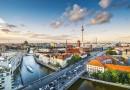 Görkemli Bir Başkent: BERLIN
