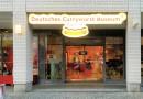 Tuhaf Bir Müze: Alman Köri Sosisi Müzesi